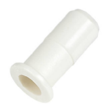 10mm Mini Pushfit Plastic Pipe Liners - PACK OF 2 - 17000015
